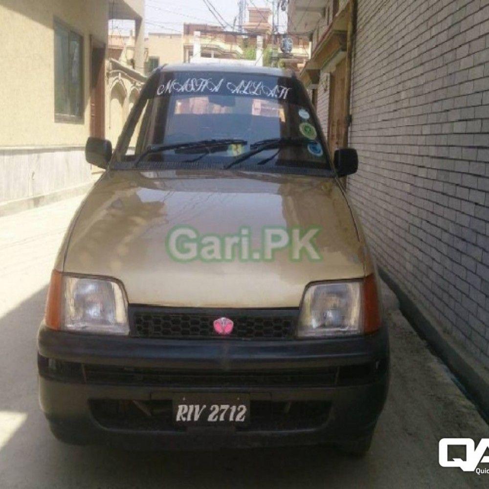 Daewoo Racer 1996 For Sale In Rawalpindi Rawalpindi Buy Sell Quicklyads Pk Daewoo Racer Sedan