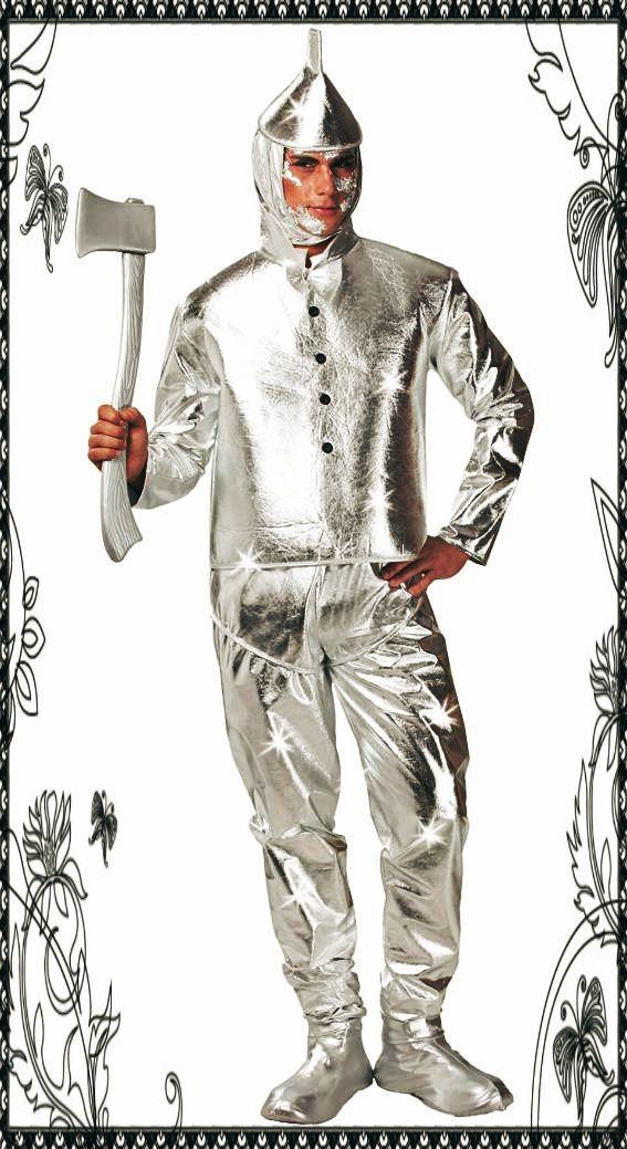 Disfraz de Hombre de Hojalata Hombre De Hojalata 813cf10c478