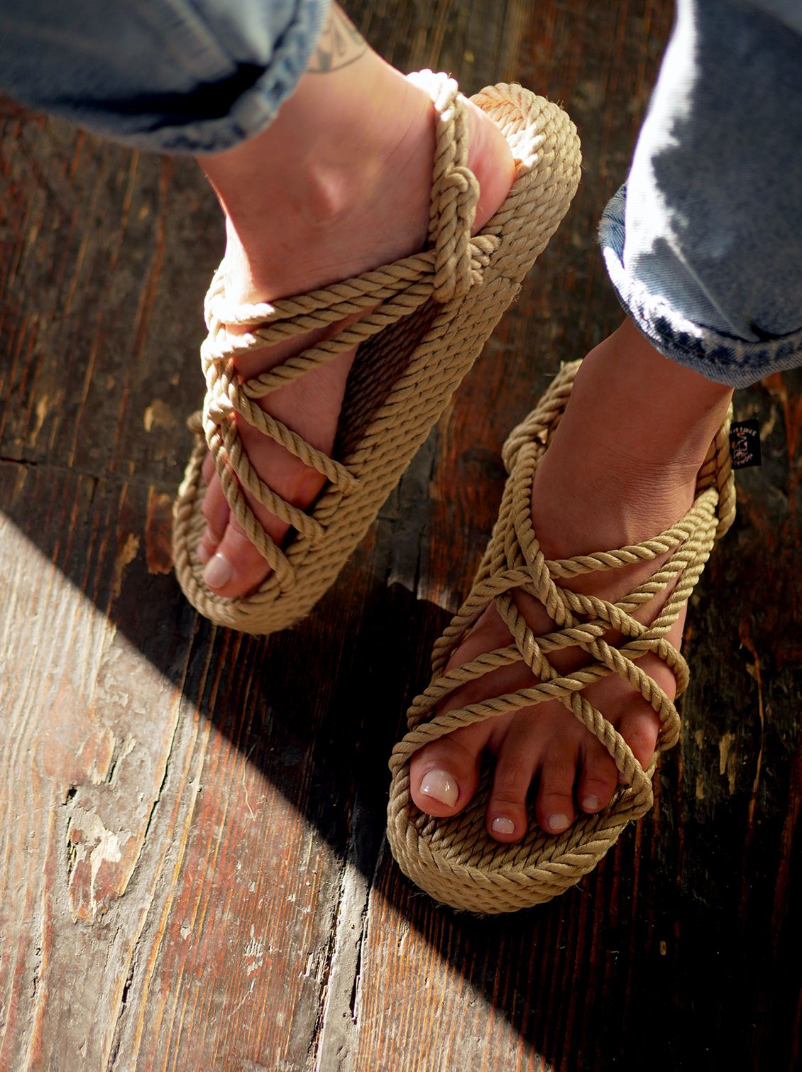 06977d76f1ec JC Camel Double Decker Sandals - Nomadic State of Mind