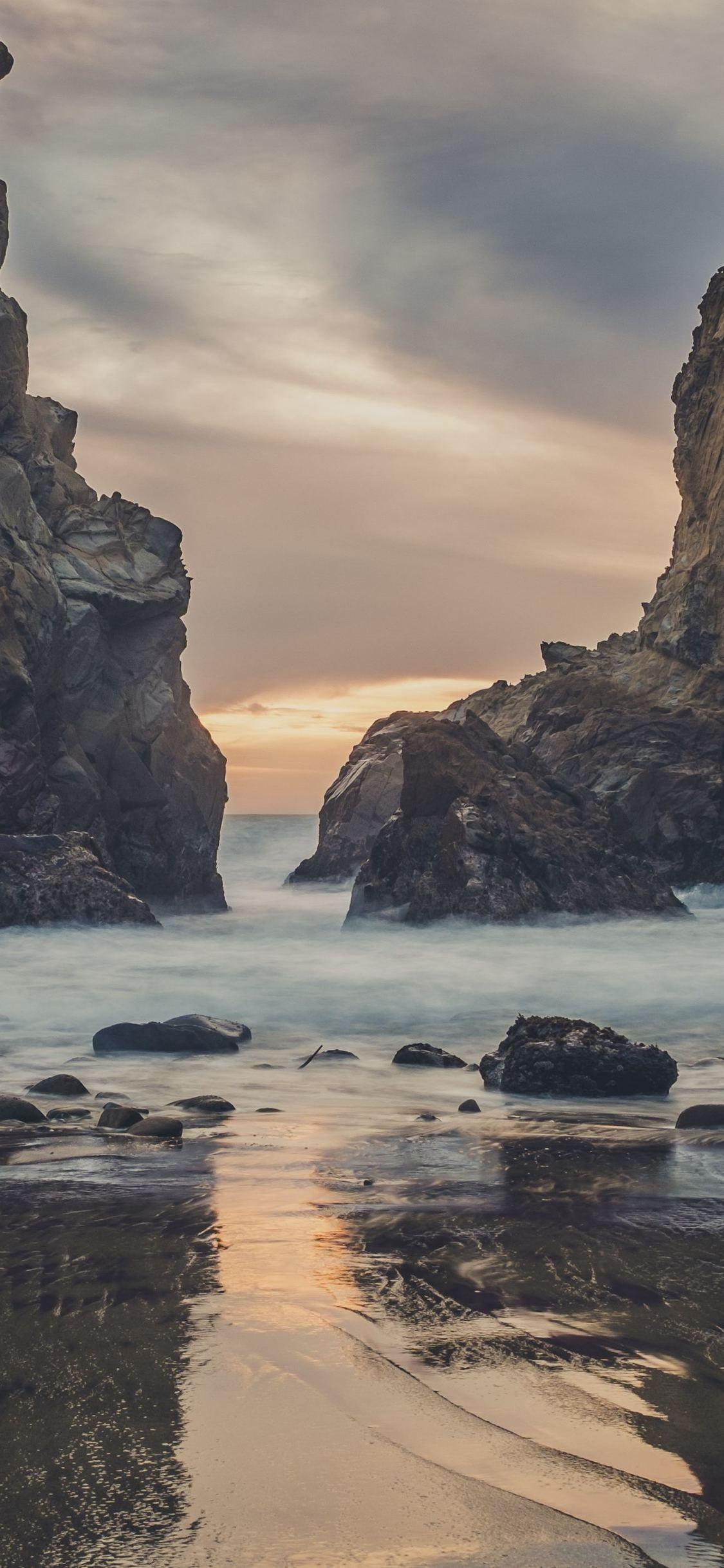 4k Wallpaper Iphone Beach Nature photography, Ocean