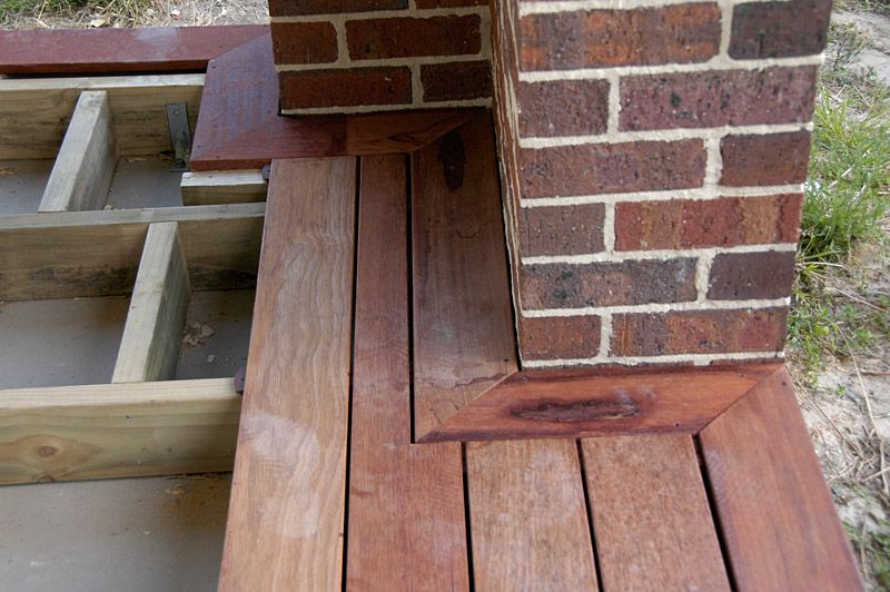 Deck Over Concrete Patio | View Topic   Can U Deck Over Existing Concrete  Slab?