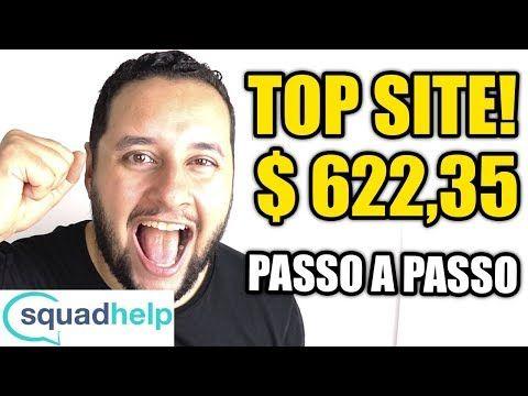 Ganhei $622,35 COM ESSE SITE! Ganhar Dinheiro na I...