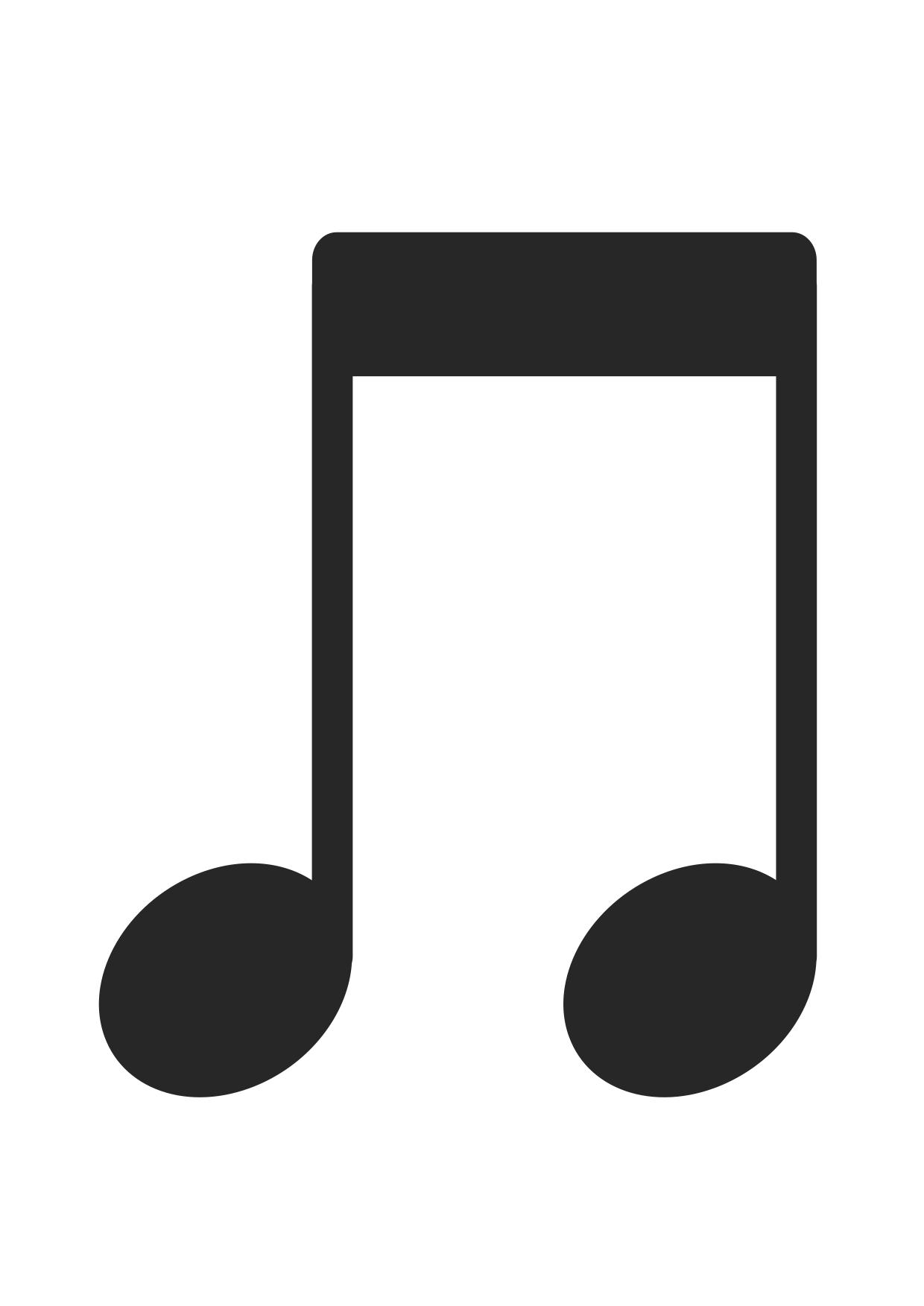 2 Croches Attaches En Musique En Pvc Lavable Peut Sut Jeux