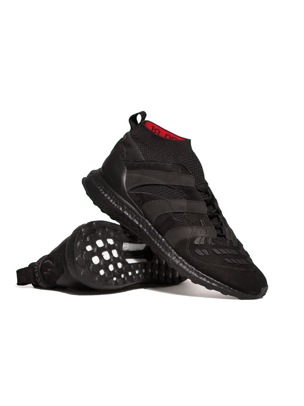ADIDAS ORIGINALS Adidas x David Beckham DB Accelerator UB sneakers.   adidasoriginals  shoes   edc54d730