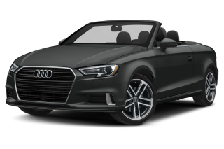 2019 Audi A3 Cabriolet 45 Tfsi Quattro Komfort In 2020 Audi A3 Cabriolet A3 Cabriolet Cabriolets