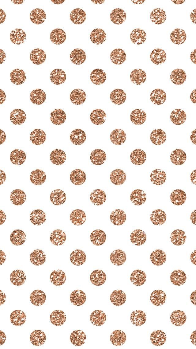 Pinterest Yagirlhannaht2 Gold Wallpaper Iphone Rose Gold
