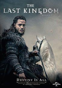The Last Kingdom Temporada 2 Temporada 2 Temporadas Y Buenas Series