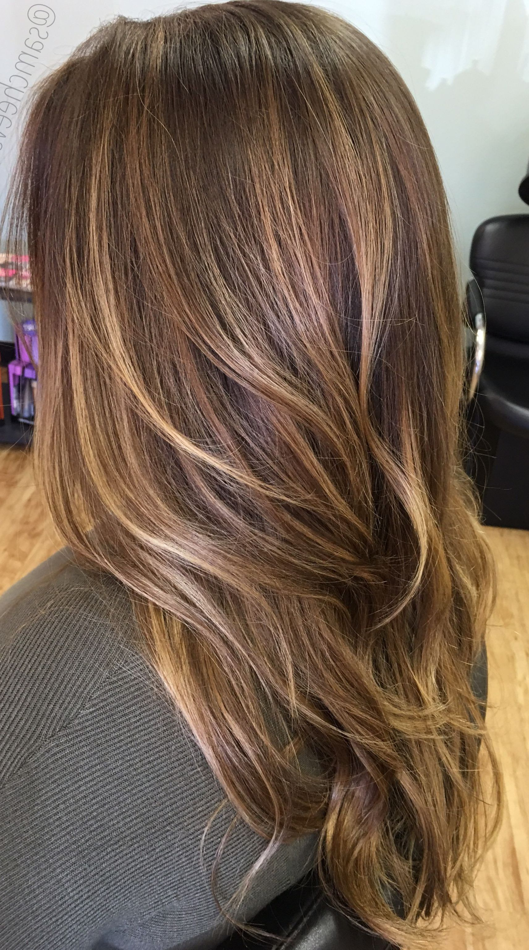 50 Gorgeous Balayage Hair Color Ideas for Blonde Short