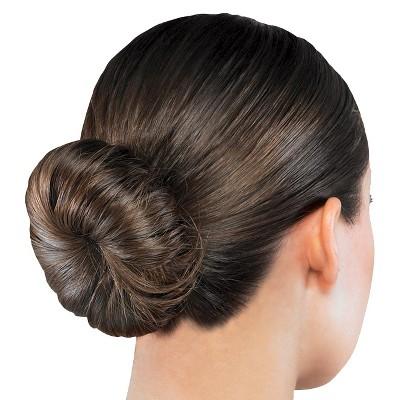 Revlon Sophist O Twist Perfect Hair Bun Maker Womens Brown