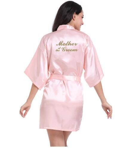 1b879b14c4 Wedding Mother of the groom Robe Bride Robe Floral Bathrobe Kimono Robe  Night Robe Bath Robe