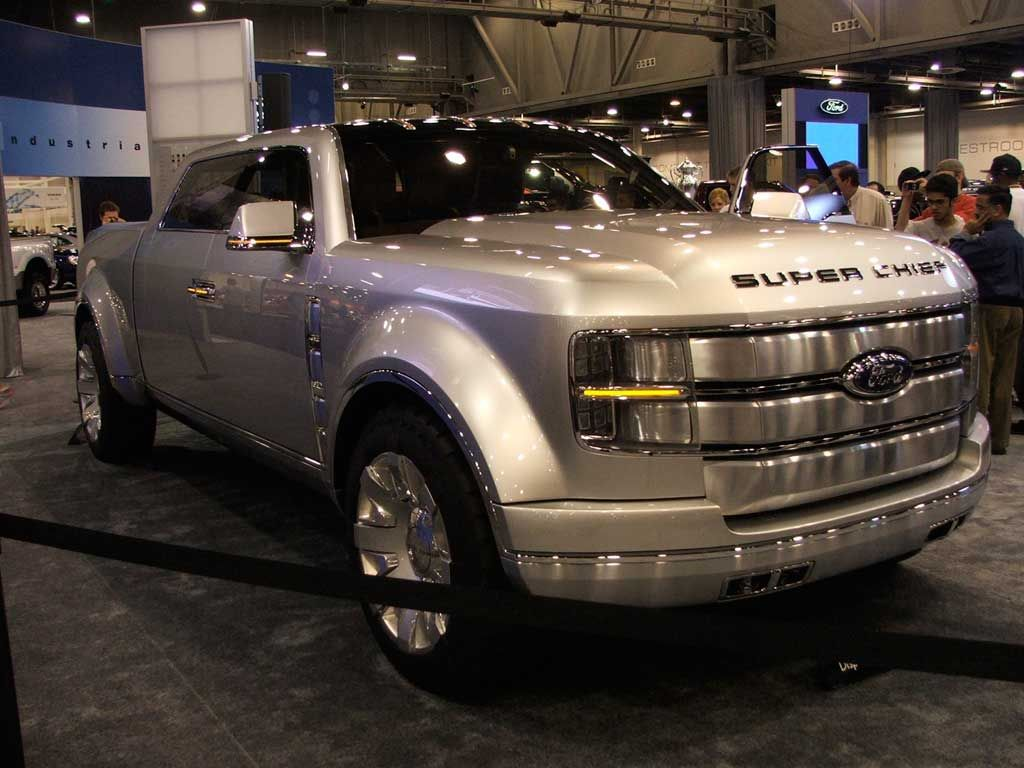 New Ford Trucks New Cars And Trucks Henchman Of Souls