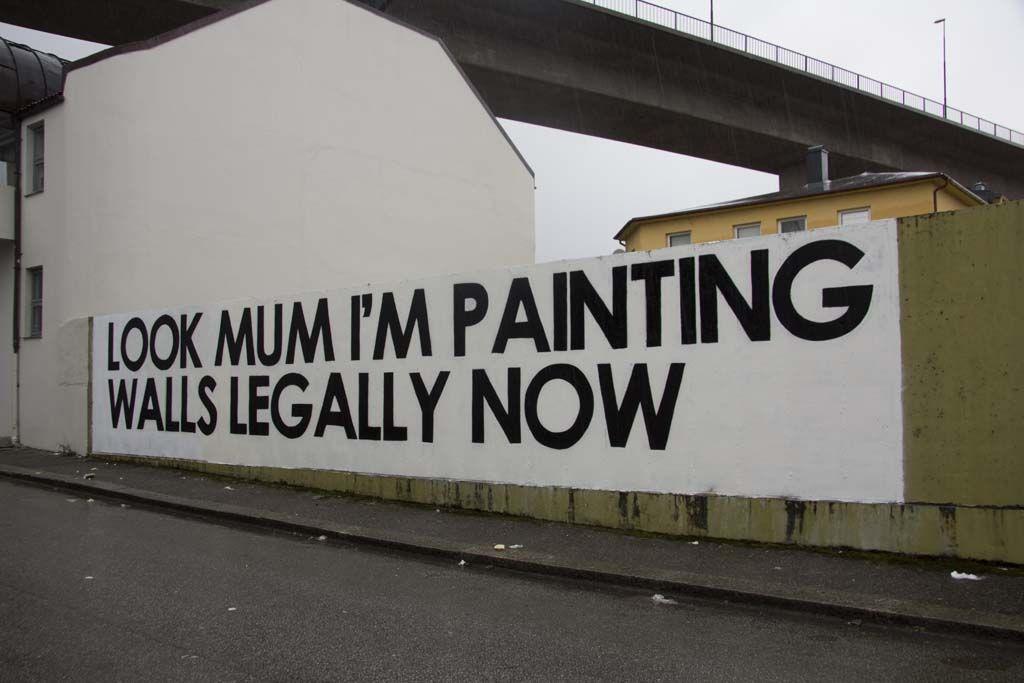 Mobstr #graffitiart