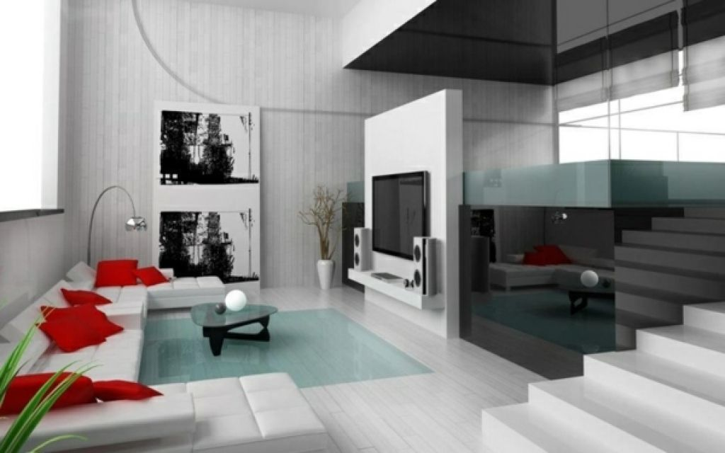moderne wohnzimmer couch wohnzimmergestaltung ideen grn wohnzimmer - wohnzimmer ideen rote couch