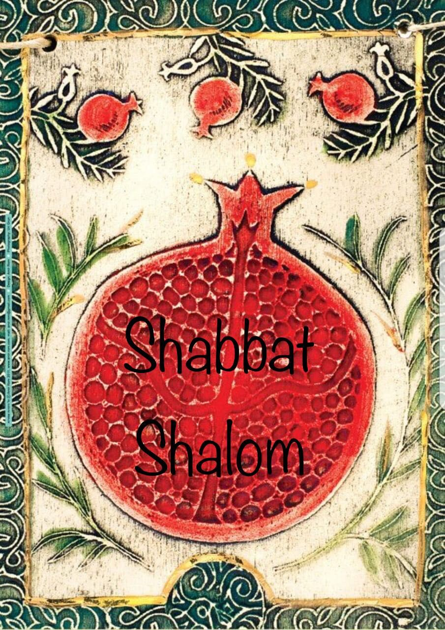 Pin On Shabbat Shalom Feasts Greetings