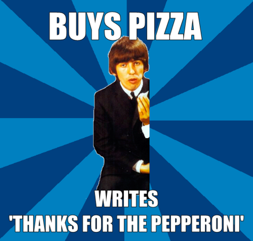 The Funniest Classic Rock Things On Tumblr Beatles Funny The Beatles Beatles Pictures