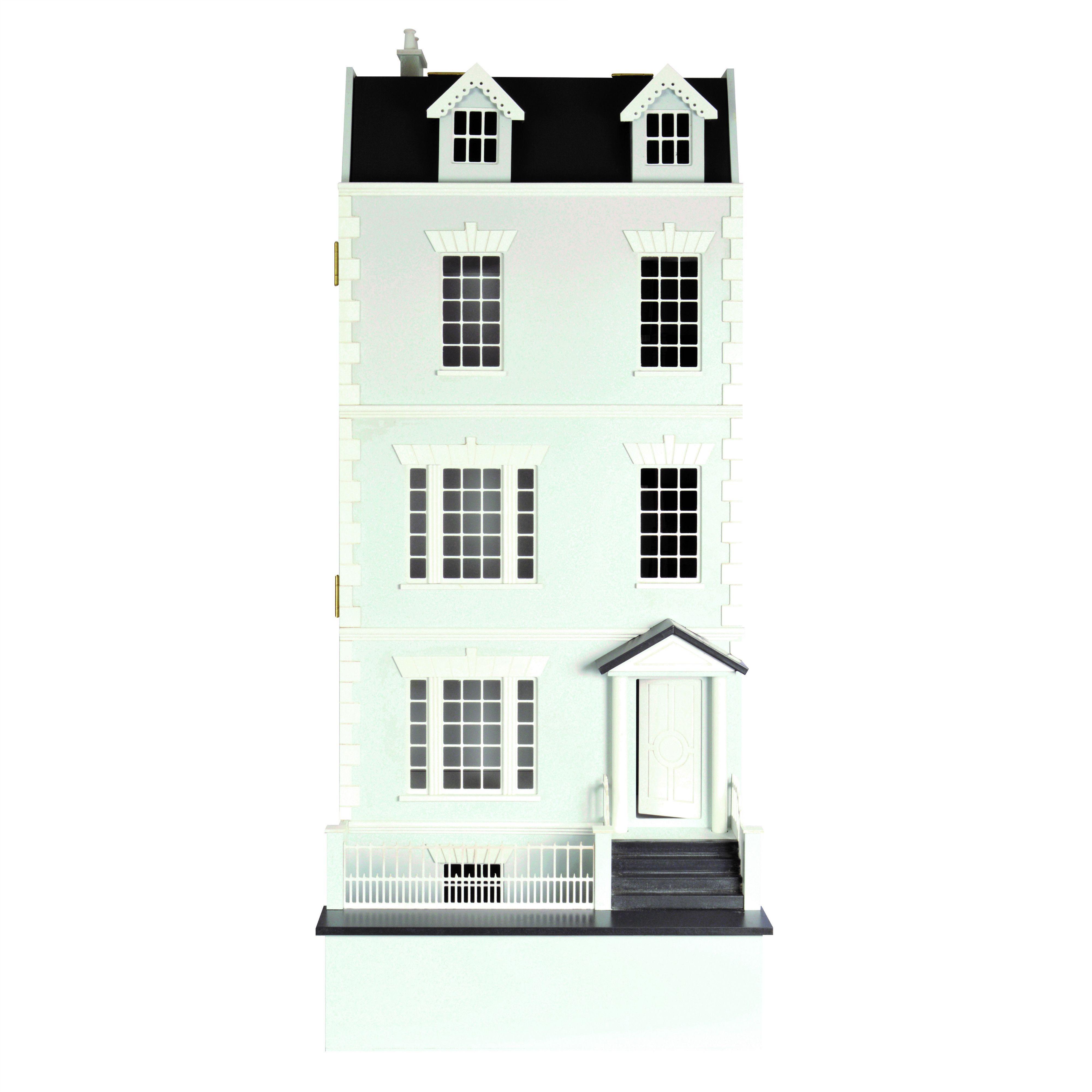 Laurels The Dolls House Workshop Kit Homes Doll House House