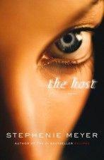 The Host by Stephenie Meyer   Jeans Book Reviews