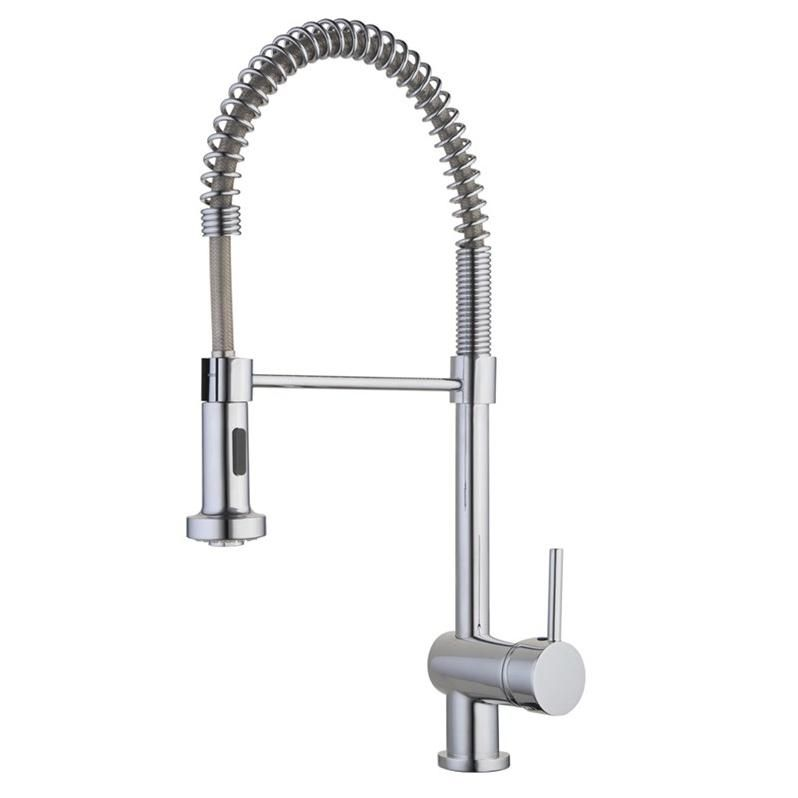 Quality modern pull out spray kitchen tap from Aquamist | Stunning ...