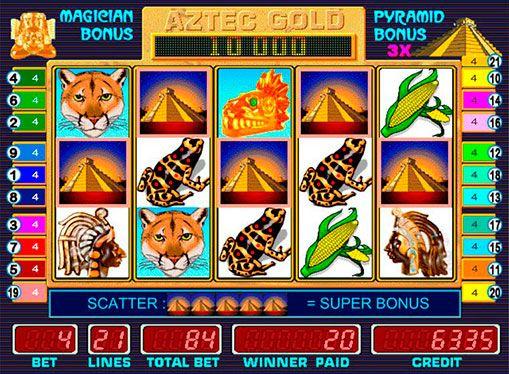 Игровые аппараты онлайн казино бесплатно