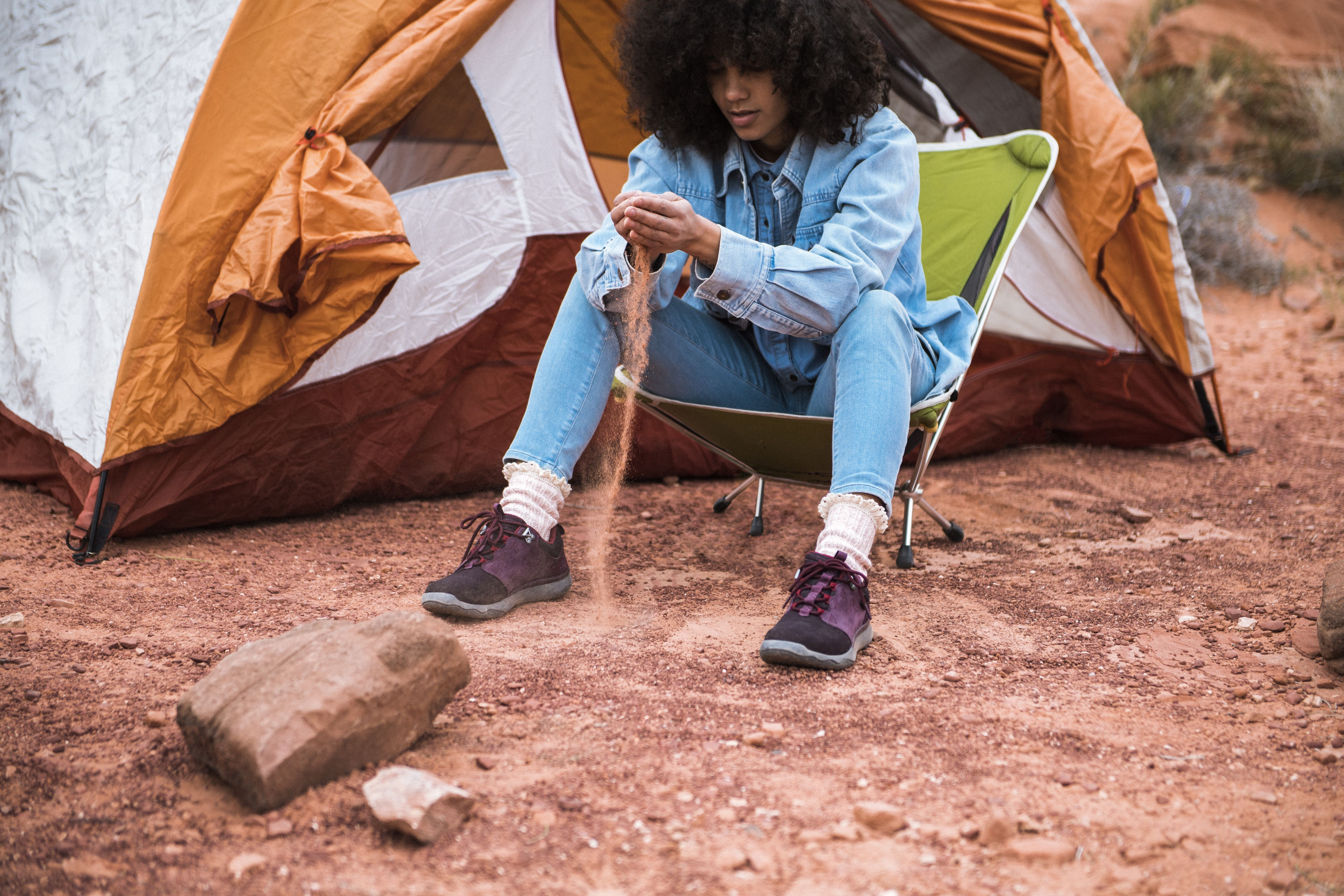 8ce0c165d8a90f Meet our Arrowood sneakers - the embodiment of everything you d want in a  camping buddy