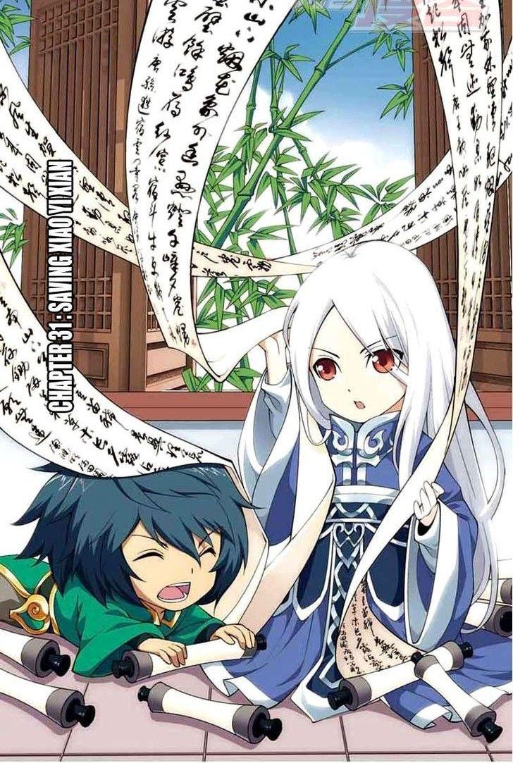 Read Manga Battle Through The Heavens 141 Online In High Quality