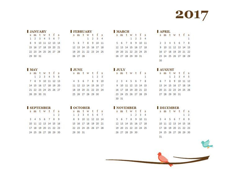 Customize a Free Calendar Template in Microsoft Word Free calendar