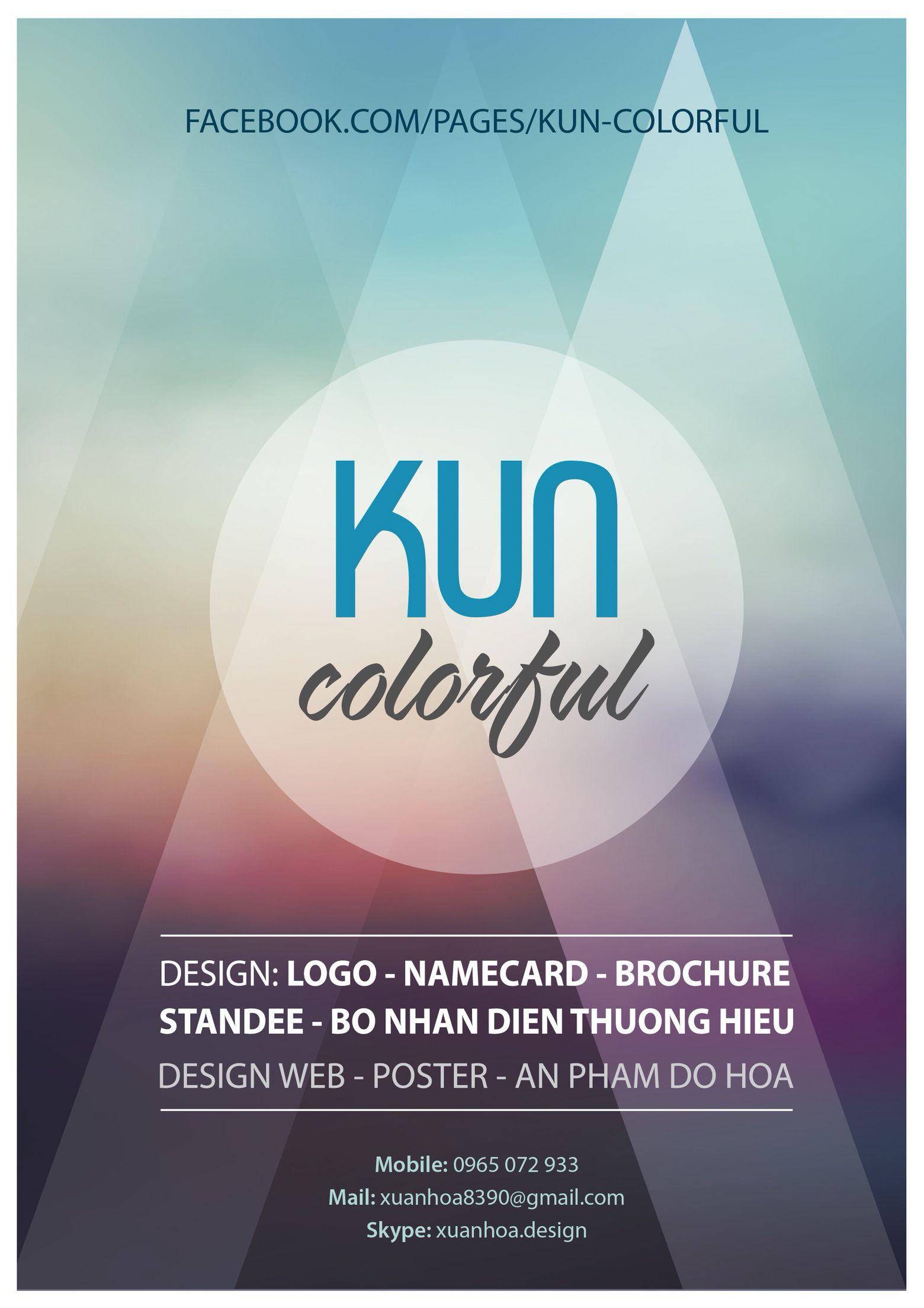 Kun Colorful
