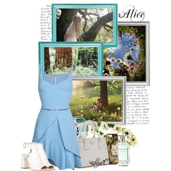 Alice Disney S Alice In Wonderland Disney Inspiracao Look
