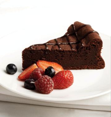 Gluten free french chocolate cake recipe