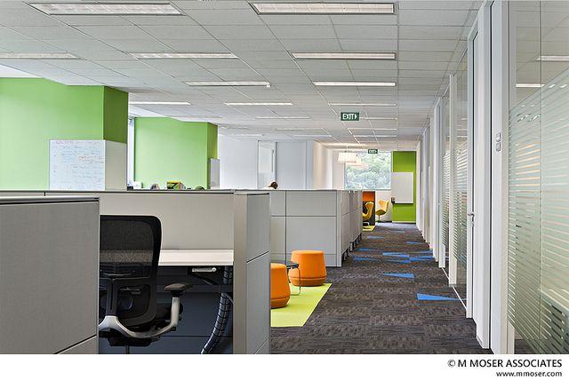Immersive Inspiration Commercial Interiors Commercial Design Interior Architecture