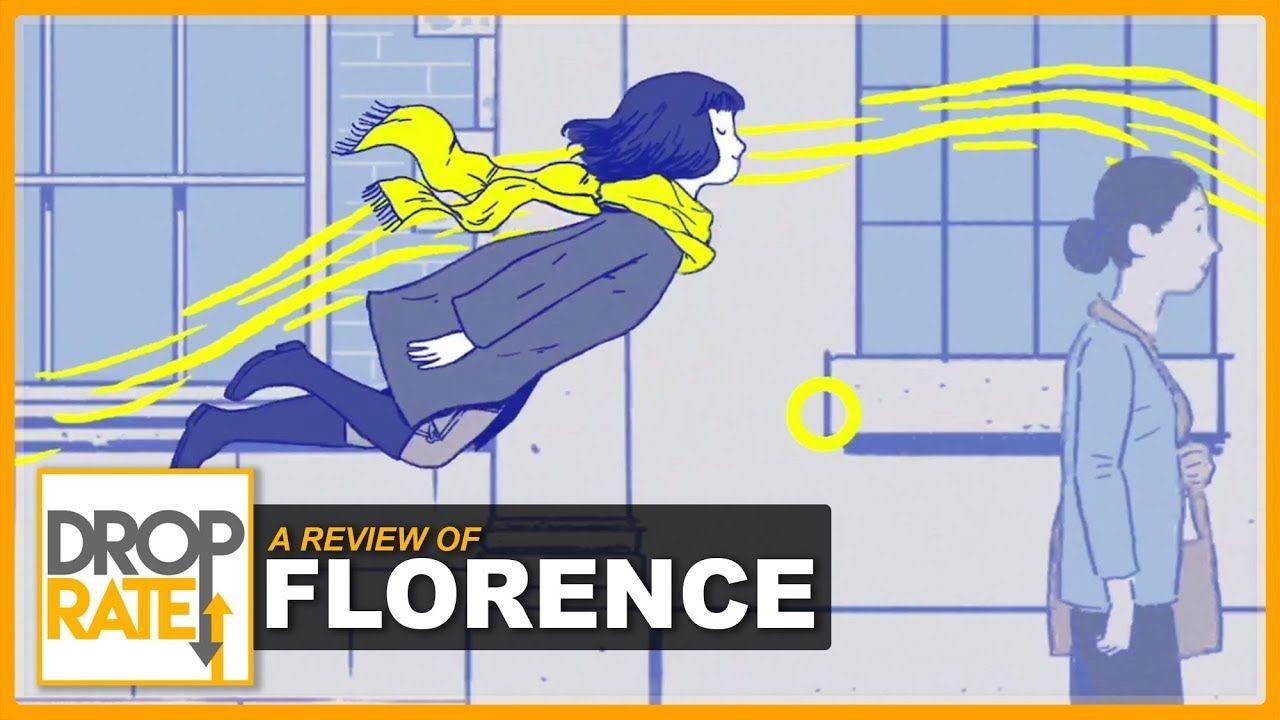 Florence Review (iOS, 2.99) No Spoilers! Reviews