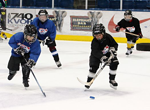 Pin On Youth Hockey In America