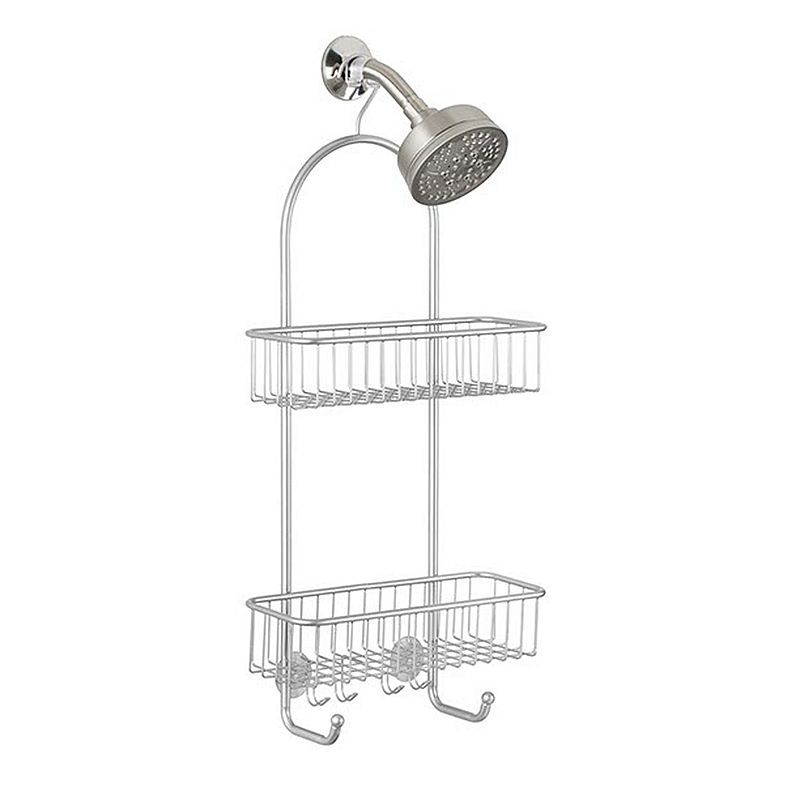 Classico 2 Shower Caddy XL, Silver