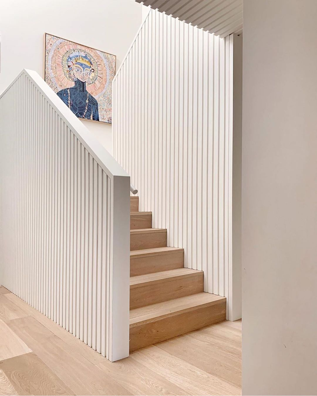 "Best Dot Pop Interiors Eve Gunson On Instagram ""Stair Detail 400 x 300"