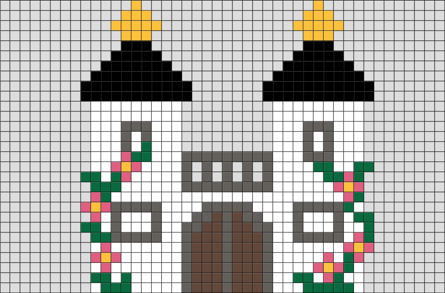Minecraft Castle Pixel Art Minecraft Castle Map Wallpapers