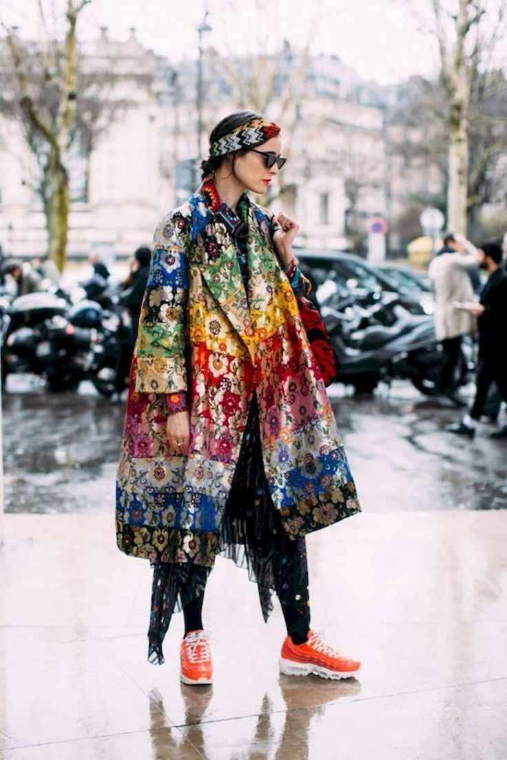 60 Awesome Fashion Edgy Street Styles Ideas for Womens (13 - #awesome #fashion #ideas #street #styles