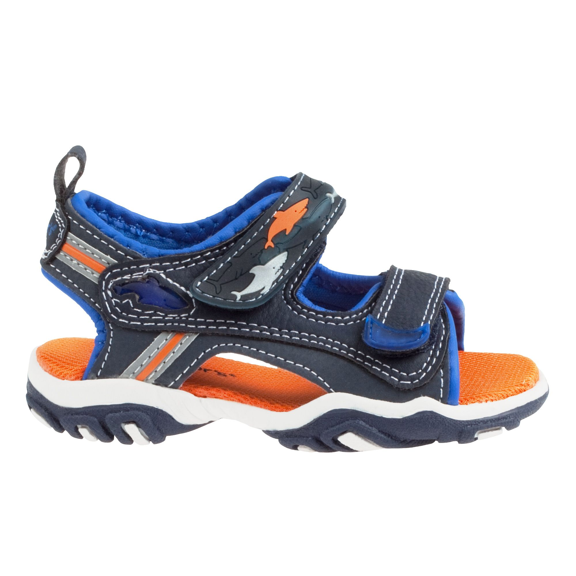Light Up Sandals Toddler Boy Shoes & Slippers