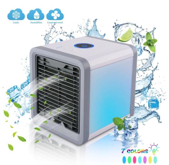 Arctic Block The Portable Air Conditioner In 2020 Portable Air Cooler Air Cooler Fan Portable Cooler