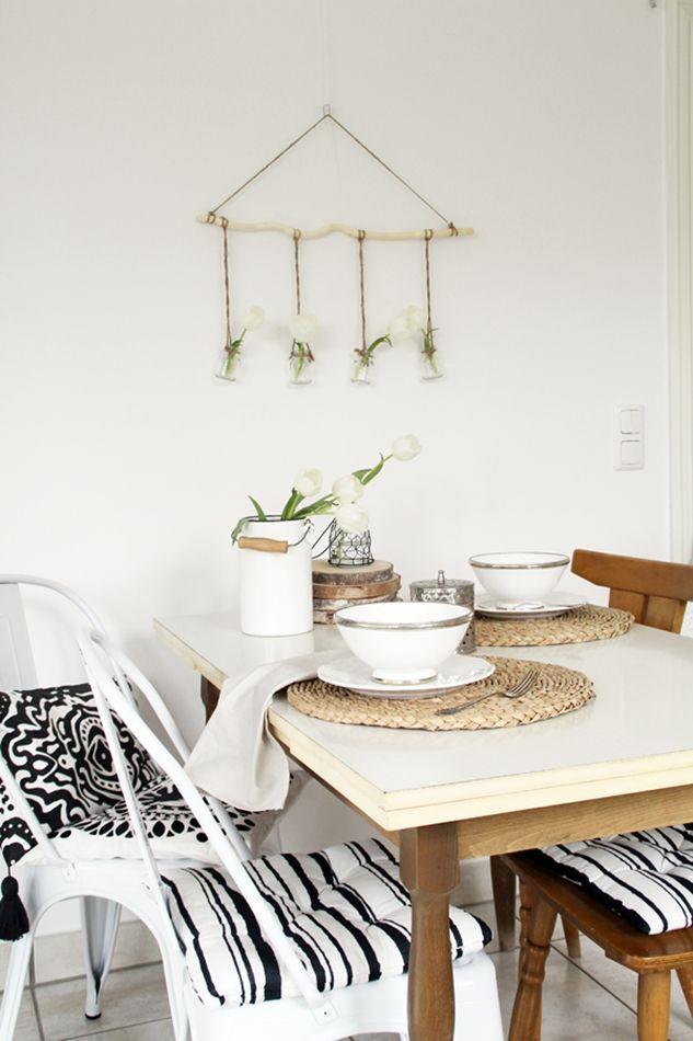 fahrrad an wand aufh ngen wohn design. Black Bedroom Furniture Sets. Home Design Ideas