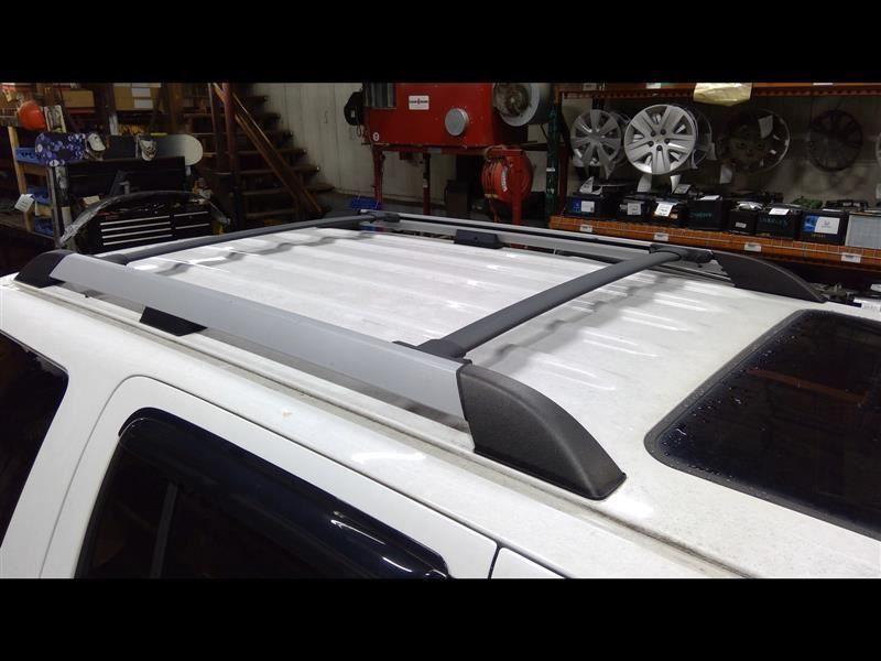 2015 Chevrolet Equinox Roof Rack Cross Rails