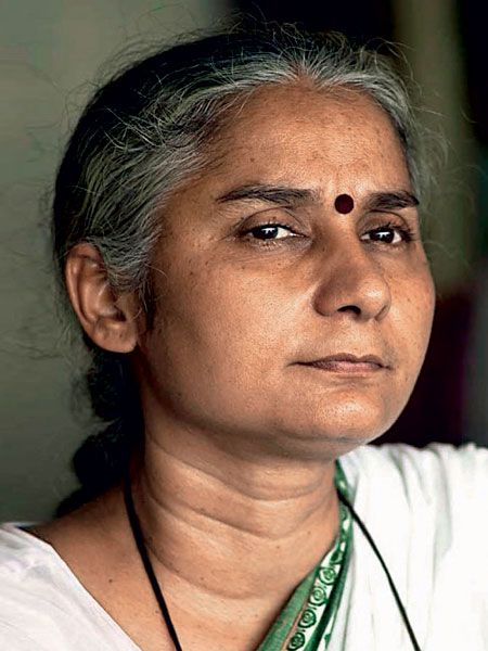 Medha Patkar, Activist: She took a lost cause — people vs Big Dam — and brought into sharp focus the displaced lives behind the statistics. She is the face and the leader of the Narmada Bachao Andolan, fighting for the rights of crores of villagers for more than two decades, villagers threatened by the Sardar Sarovar Dam in Gujarat. For her efforts, she has won several awards like the Mahatma Phule Award, Goldman Environment Prize, Green Ribbon Award for Best International ...