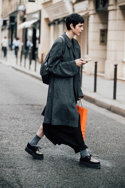 Paris Couture Week Street Style | British Vogue