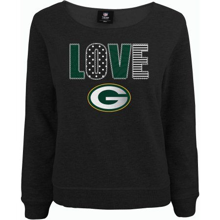 free shipping 17ab8 548cd NFL Girls' Green Bay Packers Top - Walmart.com | Packers ...
