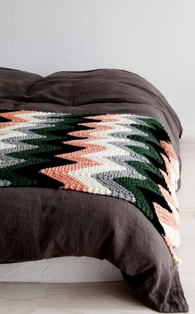 blanket:
