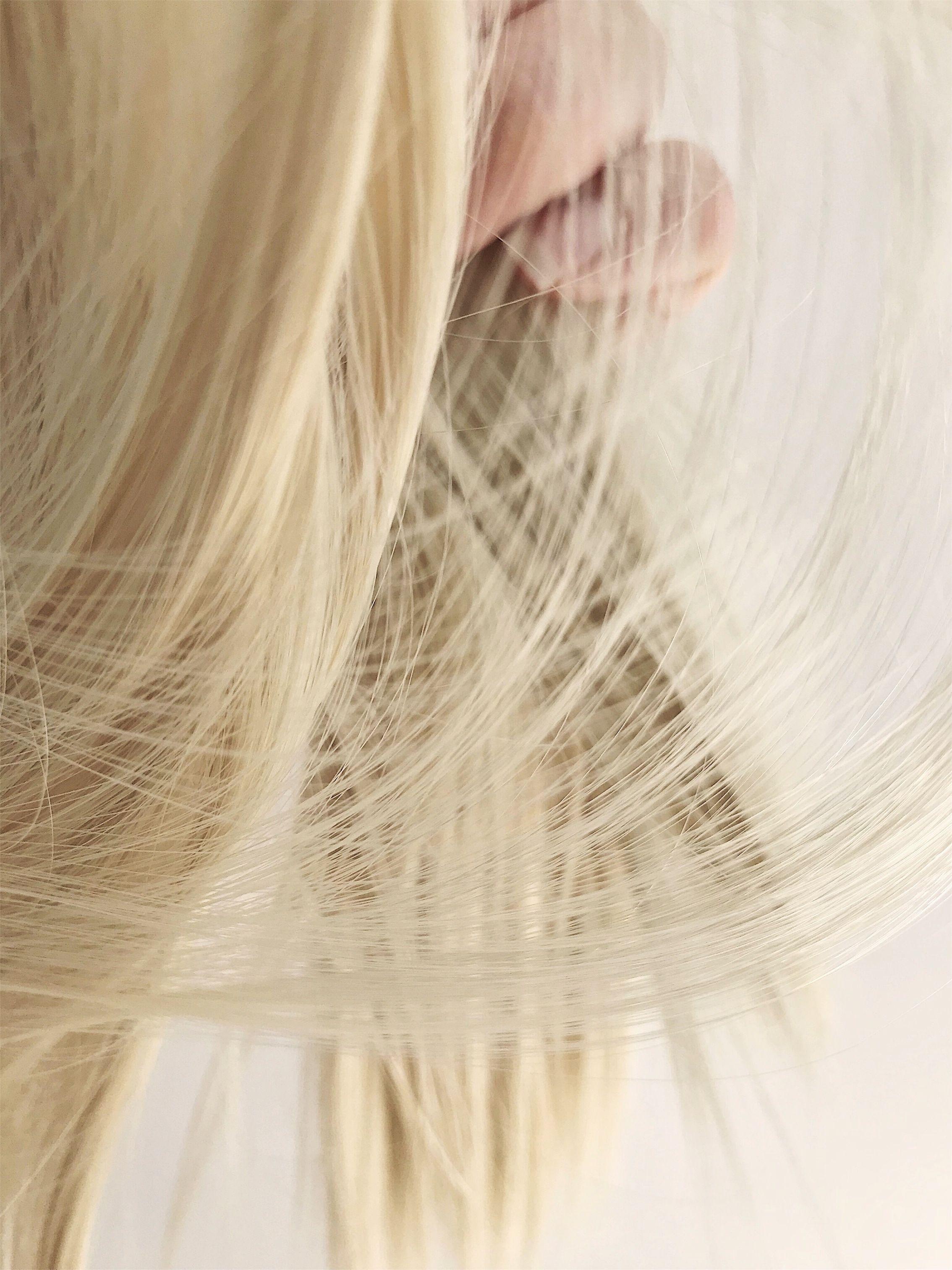 10 2 Very Light Beige Blonde In 2020 Beige Blonde Light Blonde