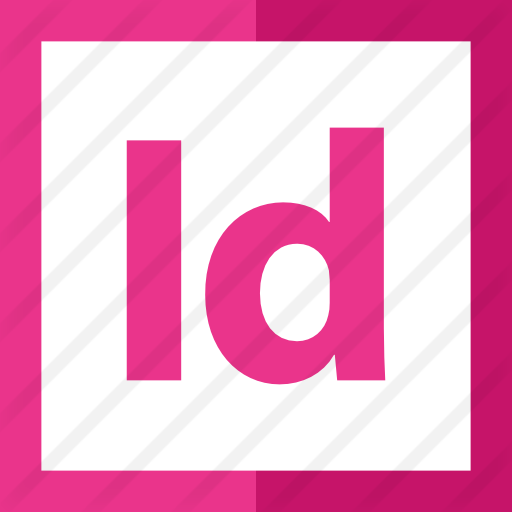 Adobe Indesign Free Vector Icons Designed By Freepik Indesign Free Vector Icon Design Indesign