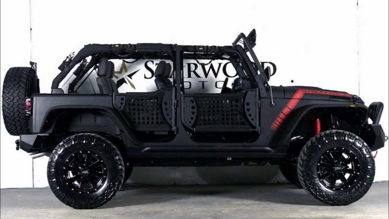 2013 jeep wrangler unlimited el diablo by starwood motors 2013 jeep wrangler unlimited jeep wrangler unlimited 2013 jeep wrangler 2013 jeep wrangler unlimited el diablo