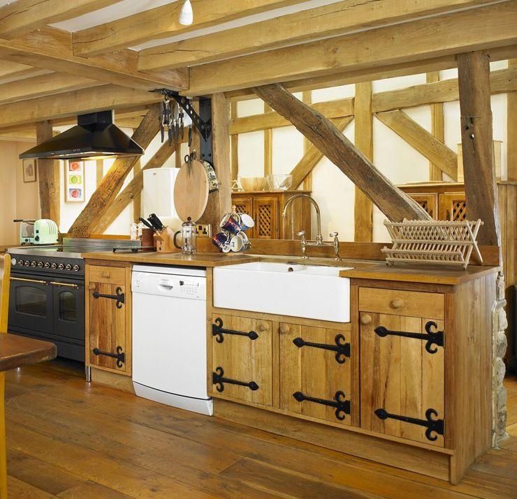 Walnut Barn Horsham West Sussex Holiday Cottage Travel
