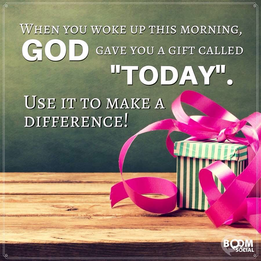 via @kimgarst  Another day full of possibilities and opportunities. Have a blessed day!  http://ift.tt/1H6hyQe  Facebook/smpsocialmediamarketing  @smpsocialmedia