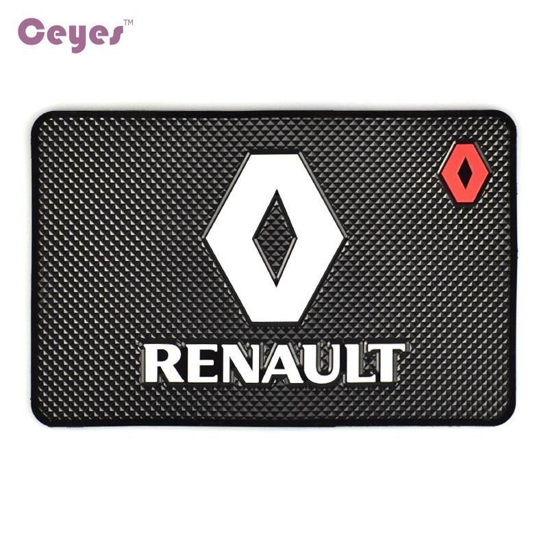 Auto Car Styling Car Sticker Mat Case For Renault Megane 2 3